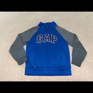 Gap kids size 6-7 sweater